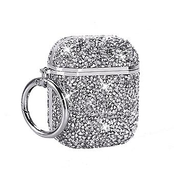 Glitter Case For Apple Airpods 1&2 Generation