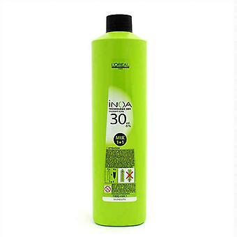 Håroxidationsmedel Inoa Oxid L'Oreal Professionnel Paris 30 volym 9 % (1000 ml)