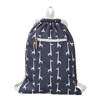 Fresk Swimming Bag Giraffe