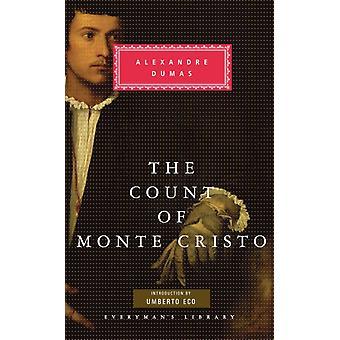 De graaf van Monte Cristo door Alexandre Dumas & Inleiding door Umberto Eco & Herzien door Peter Washington