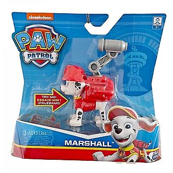 Paw Patrol Marshall Figure & Backpack Accessory Sound Pack