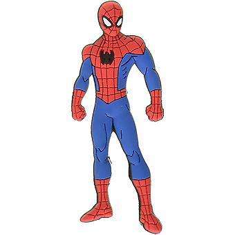 Imán de personaje de Spider-Man
