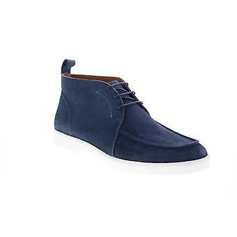 Aquatalia Adult Mens Greyson Suede Chukkas Boots
