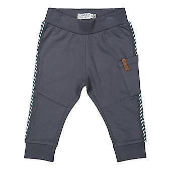 Dirkje Boys Jogging Pantalones Gris