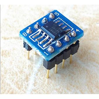 1 Piece Opa1612 Double Op Amp For Dac Headphone Amplifier Opa1612aid Patch To