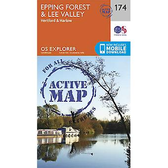 Epping Forest & Lee Valley