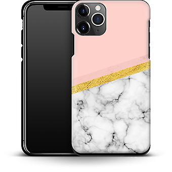 Marmorscheibe von caseable Designs Smartphone Premium Case Apple iPhone 11 Pro