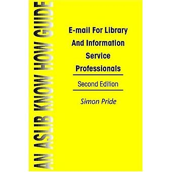 E-mail pour Library&info Serv PR
