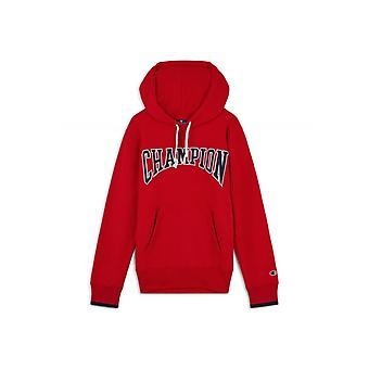 Champion Collegiate Logo Hoodie 215747 universel toute l'année sweat-shirts pour hommes