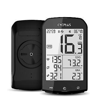 Bicycle computers cycplus m1 gps bike computer speedometer ciclocomputador odometer bicycle accessories bluetooth 4.0