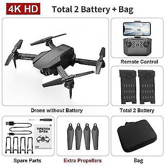 L703 drón 4k hd nagylátószögű kamera wifi fpv kettős kamera légifotó rc drón gps quadcopter