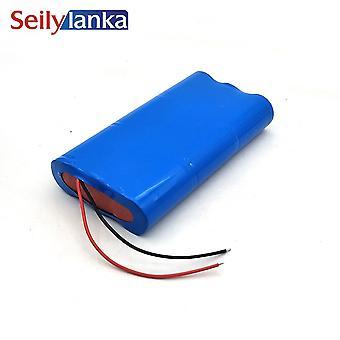 Sc 3000mah Für Jms 10.8v Batterie 9n-1200sck 9n-3000sck Ot-701 Ot-701 Ot-707 Ot-601 Infusionspumpe