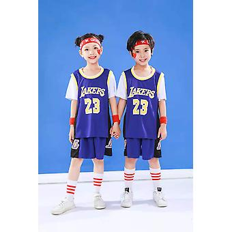 Golden State Warriors# T-shirt pour enfants