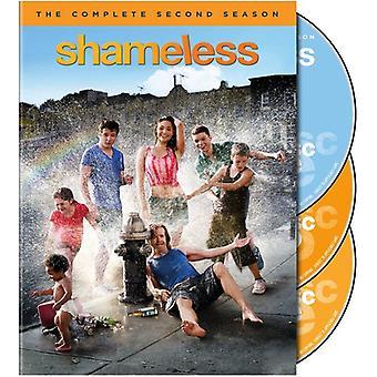 Shameless - Shameless: Season 2 [DVD] USA import