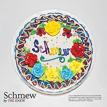 Sapeva - Schmew [Vinyl] USA importare