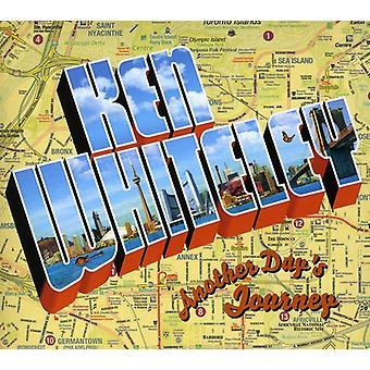 Ken Whiteley - d'un autre jour voyage [CD] USA import