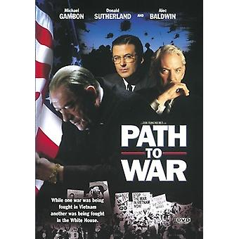 Path to War [DVD] USA import