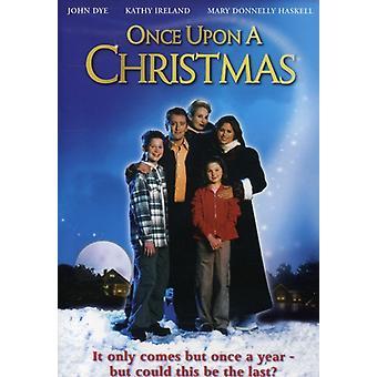 Einmal auf ein Weihnachten/zweimal auf ein Weihnachten [DVD] USA importieren