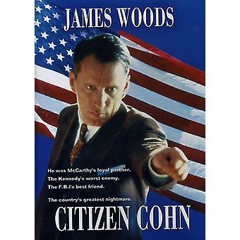 市民コーン 【 DVD 】 米国をインポートします。