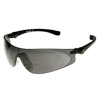 2-Way Adjustable Professional Protective Eyewear Shield Safety Goggles