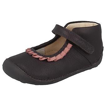 Jenter Clarks første sko liten Stef