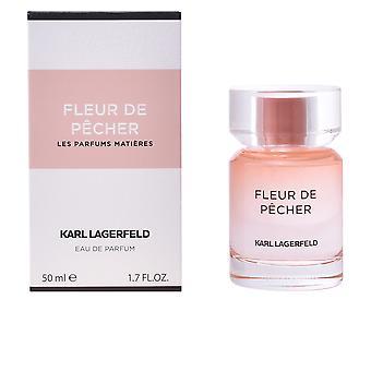 Lagerfeld Fleur De Pêcher Eau De Parfum Spray 100 Ml For Women