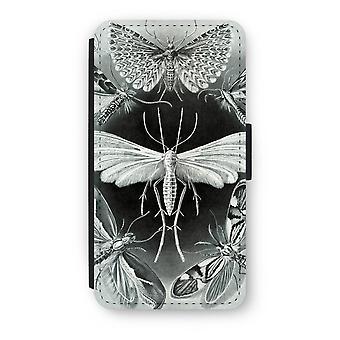 iPod Touch 6 caja de tapa - Haeckel Tineida