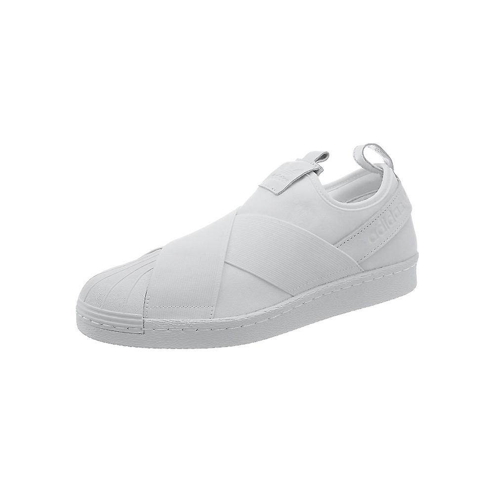 Adidas Superstar Slipon BZ0111 universal alle år menn sko