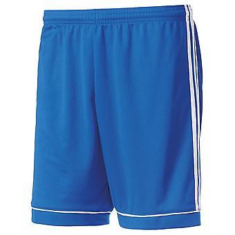אדידס קצר Squadra 17 ילדים S99153 כדורגל כל השנה גברים מכנסיים