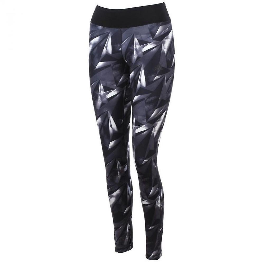 Adidas lange enge Drop 1 W AY6176 Training Damen Hosen | Fruugo