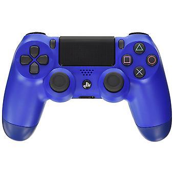 Sony V2 Dual Shock 4 Wireless-Controller blau Ps4