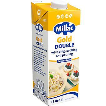 Millac UHT Gold Double Cream Alternative