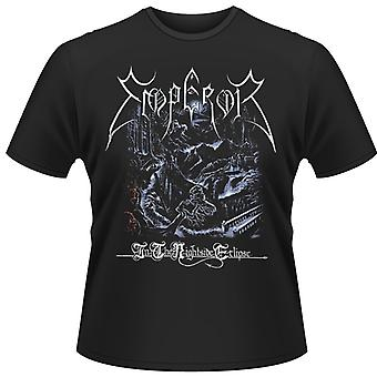 Emperor In The Nightside Eclipse T-Shirt