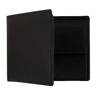 JOOP! Mannen portemonnee wallet portemonnee LORETO met RFID-chip bescherming zwart 7673