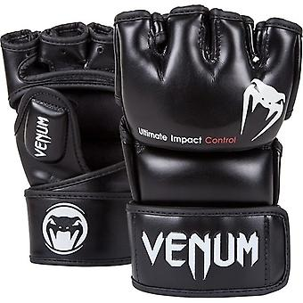 Gants de combat MMA venum Impact noir