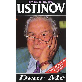 Dear Me by Peter Ustinov - 9780099421726 Book