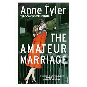 الزواج الهواة قبل أن تايلر-كتاب 9780099469599