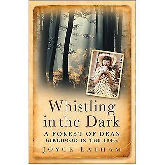 صفير في الظلام--الصبايا الغابات لدين في الأربعينات من القرن الماضي جويك