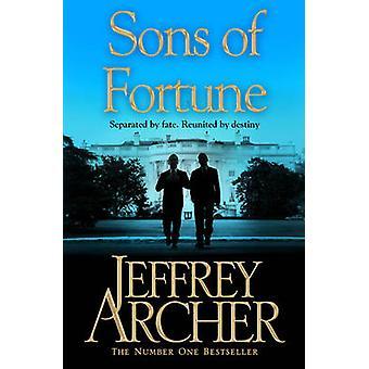Sons of Fortune (ny udgave) af Jeffrey Archer - 9781447221838 bog