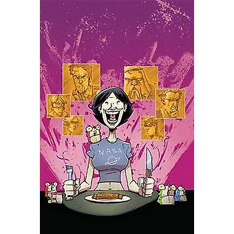 Chew - v. 3 - Omnivore Edition by John Layman - Rob Guillory - 97816070