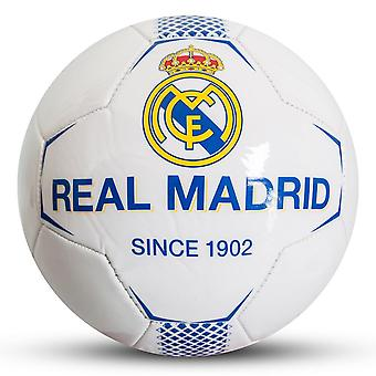 Real Madrid CF White Football