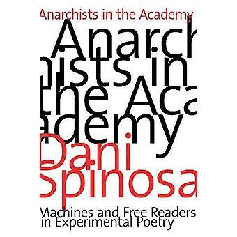 Anarchistes à l'Académie - Machines et lecteurs gratuits dans Experimental