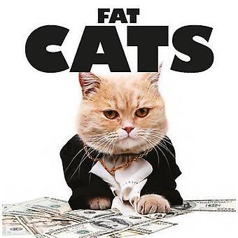 القطط السمان التي كات الخدش-كتاب 9781782744290