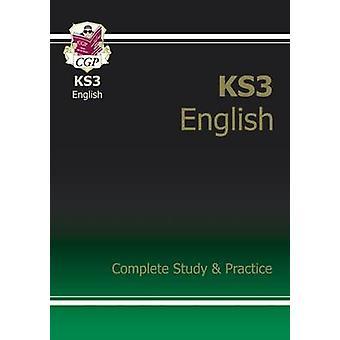 KS3 Englanti suorittaa tutkimuksen ja käytännön (jossa Online Edition) (2 Re