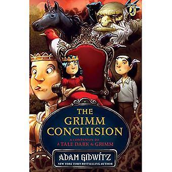 Der Grimm-Abschluss (ein Märchen Dark & Grimm)