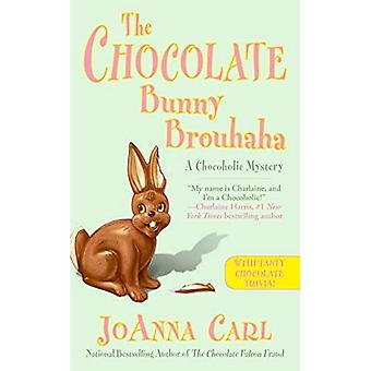 Sjokolade Bunny Brouhaha
