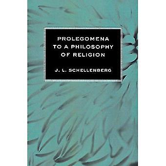 Prolegomena zu einer Philosophie der Religion