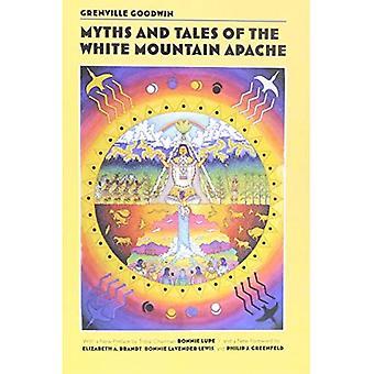 Myter och sagor av Vita berget Apache