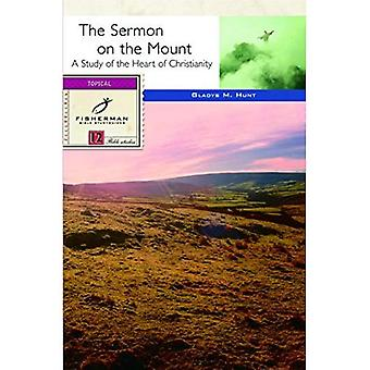 The Sermon on the Mount: the God Who Understands ME