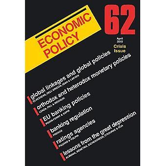 Economisch beleid: No. 62